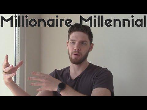 Success Tips from Jordan Kilburn, the Millionaire Millennial