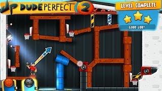 dude perfect gameplay