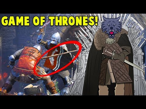 GAME OF THRONES MOD! Kingdom Come: Deliverance