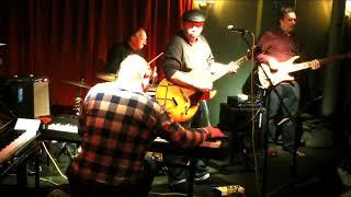 Jt4tet With Tim Richards - Bluesion (jon Taylor)
