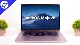 macOS 10.14 Mojave - REVIEW!