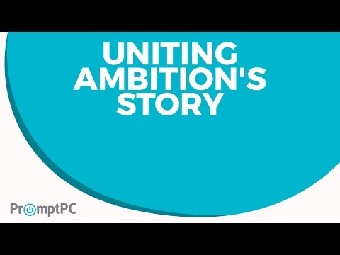 Uniting Ambition - See what they think! | Prompt PC