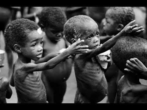BIGGEST Cause of World Hunger