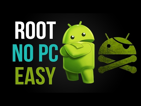 How To Root Android Phone Without Computer 100% Safe 2017 Best And Easy