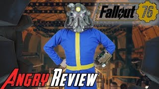 Download Fallout 76 Angry Review Video