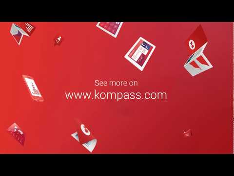 Find new global tenders with Kompass