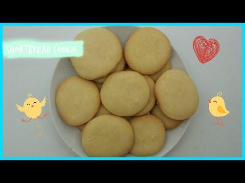How to make Shortbeard cookies by Jamie Hoo