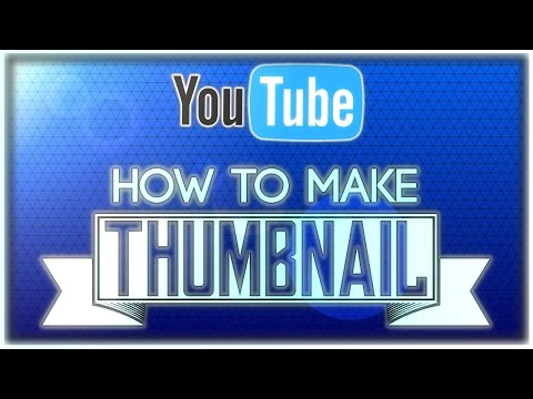 How To Make A Great Youtube Thumbnail - For Free!! - (Paint.NET)