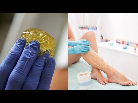 Sugaring: The Best Hair Removal Method You Aren't Using | Beauty Review