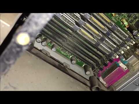 Dell Precision™ T7400 Workstation