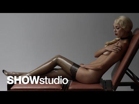 Xxx Mp4 SHOWstudio Selling Sex Atsuko Kudo Dressing For Pleasure 3gp Sex