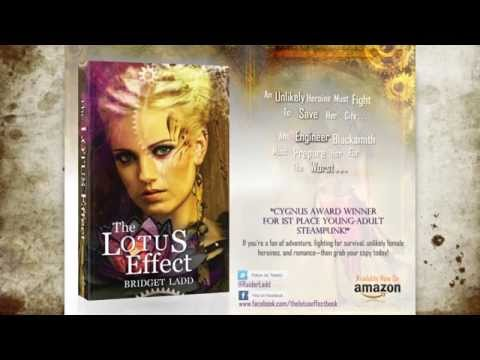 Sample Audiobook Clip of The Lotus Effect