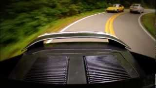 CRX vs. MR2 Downhill Touge