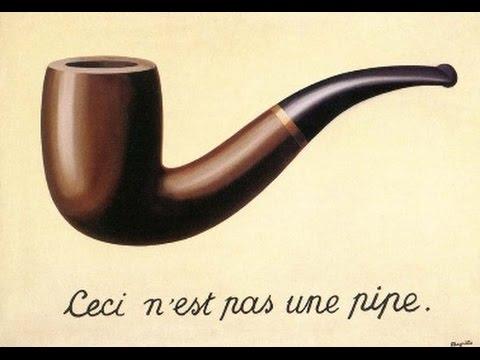 ASMR Français - La Trahison des Images de Magritte