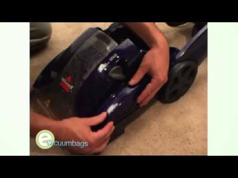 How to Replace Bissell Deep Cleaner Pump Belt or Brush Belt