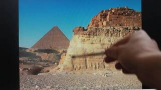 Discovery of 2nd Sphinx! GIZA LOCATION, etc! Let