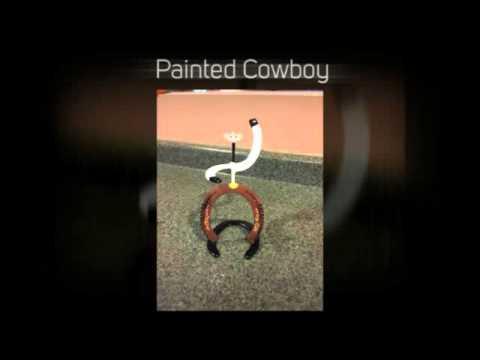 Horseshoe Art 360p 1