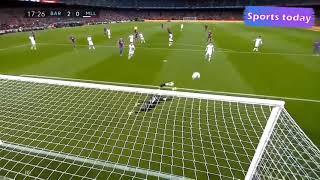 Highlight Sports Today Barcelona 5 2 Mallorca 2019