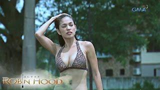 Alyas Robin Hood: The unusual savior