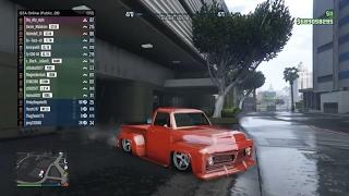Ps4 & Xbox One GTA 5 Modded Account  Modded Cars  10