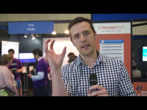 Accountex 2018: The blurring lines between accounting and banking
