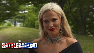 Lana proposes a new name for SummerSlam: July 23, 2017