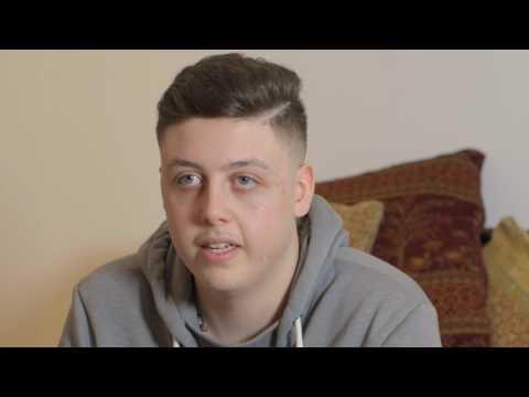 London Living Rent Nabiel's story
