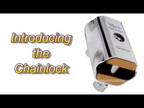 Introducing the heavy duty Chainlock padlock