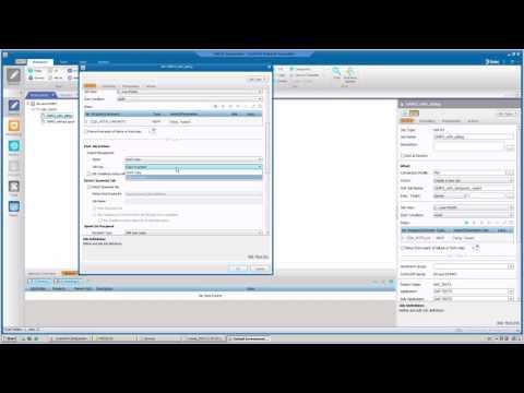 Configuring SAP R3 job output to include spool or job log