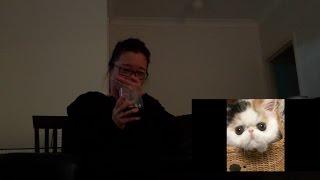 Scaring Mrs B! Vlog 138