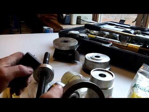 How to Make a Hydraulic Bearing Puller
