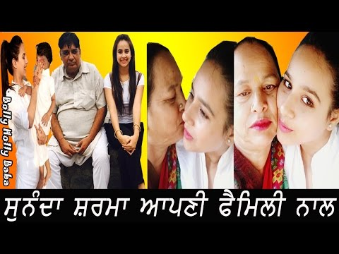 Xxx Mp4 Sunanda Sharma With Family Mother Father Brother Songs Movies Patake Song 3gp Sex