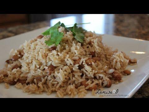 Haitian Rice And Beans | Diri Kole | Episode 126