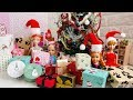 Download Video Download Elsa and Anna toddlers open their Christmas presents from Santa! 3GP MP4 FLV