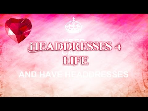 How to get a headdress animaljam 2016 easy