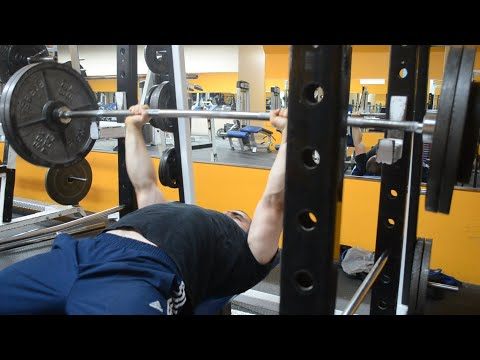 How to Fix Muscle Imbalances on Bench Press