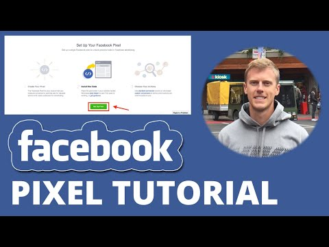 How To Set Up Your Facebook Pixel For Beginners In 2018 | Easy Facebook Pixel Tutorial