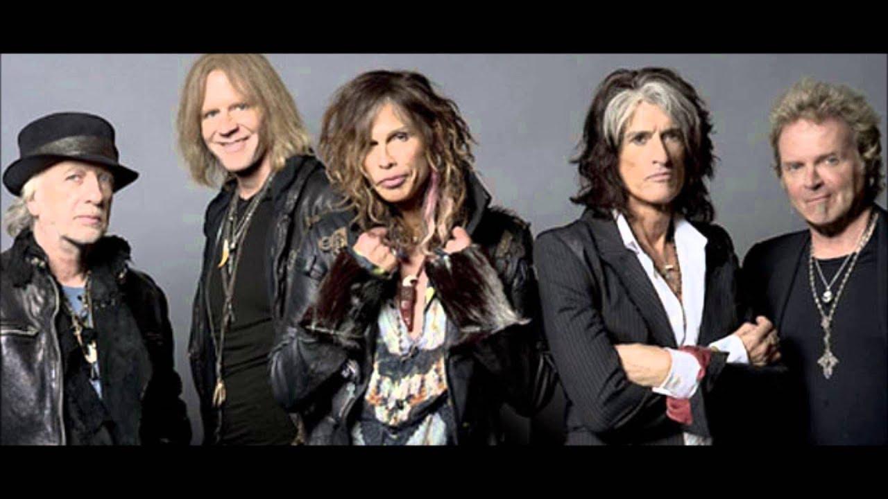 Download Aerosmith  Last Child HQ MP3 Gratis