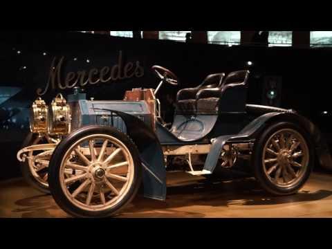 Exploring Stuttgart: Visiting Mercedes-Benz + Porsche Museums and Vineyards | Germany Tourism