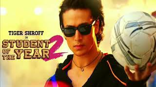 Tanhai - song student of the year 2 sing by ankit tiwari and tiger shroff
