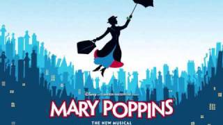 Supercalifragilisticexpialidocious Mary Poppins The Broadway Musical