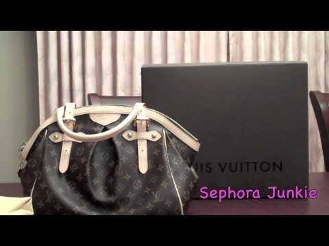 Louis Vuitton Tivoli GM Review
