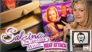 Download Sabrina the Teenage Witch for PC | Nostalgia Nerd Video