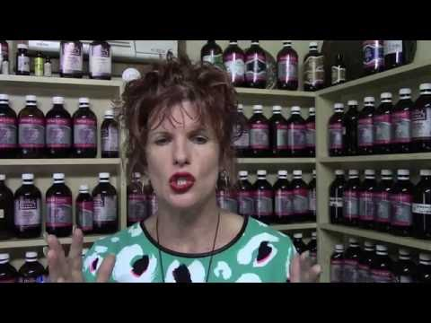 Parsley   The Herbal Extract Company Video Collection   Talking Herbs With Ally Sanchez