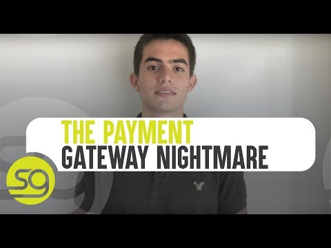 How To Handle The Payment Gateway Nightmare With Shopify | #33