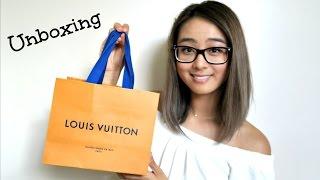Louis Vuitton SLGs | Card Holder Unboxing