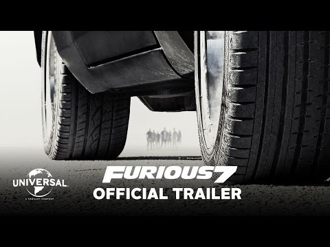 #SINOPSIS #TRAILER - Fast & Furious 7 (Furious 7)