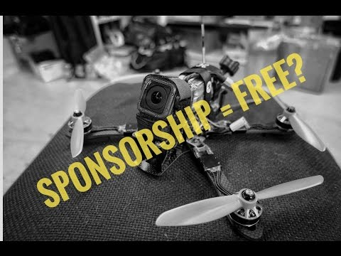 The TRUTH About Sponsorship! 50K Subs!