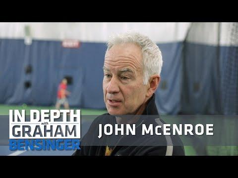 John McEnroe: Shia LaBeouf movie disappointing
