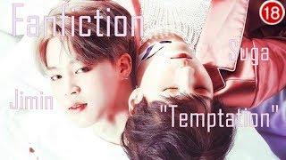 Download Fanfiction🌸Suga VS Jimin 💎″Temptation″🍋🔞 Video